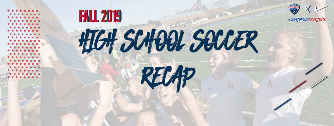 TSC Girls Enjoy Successful Fall 2019 High School Seasons
