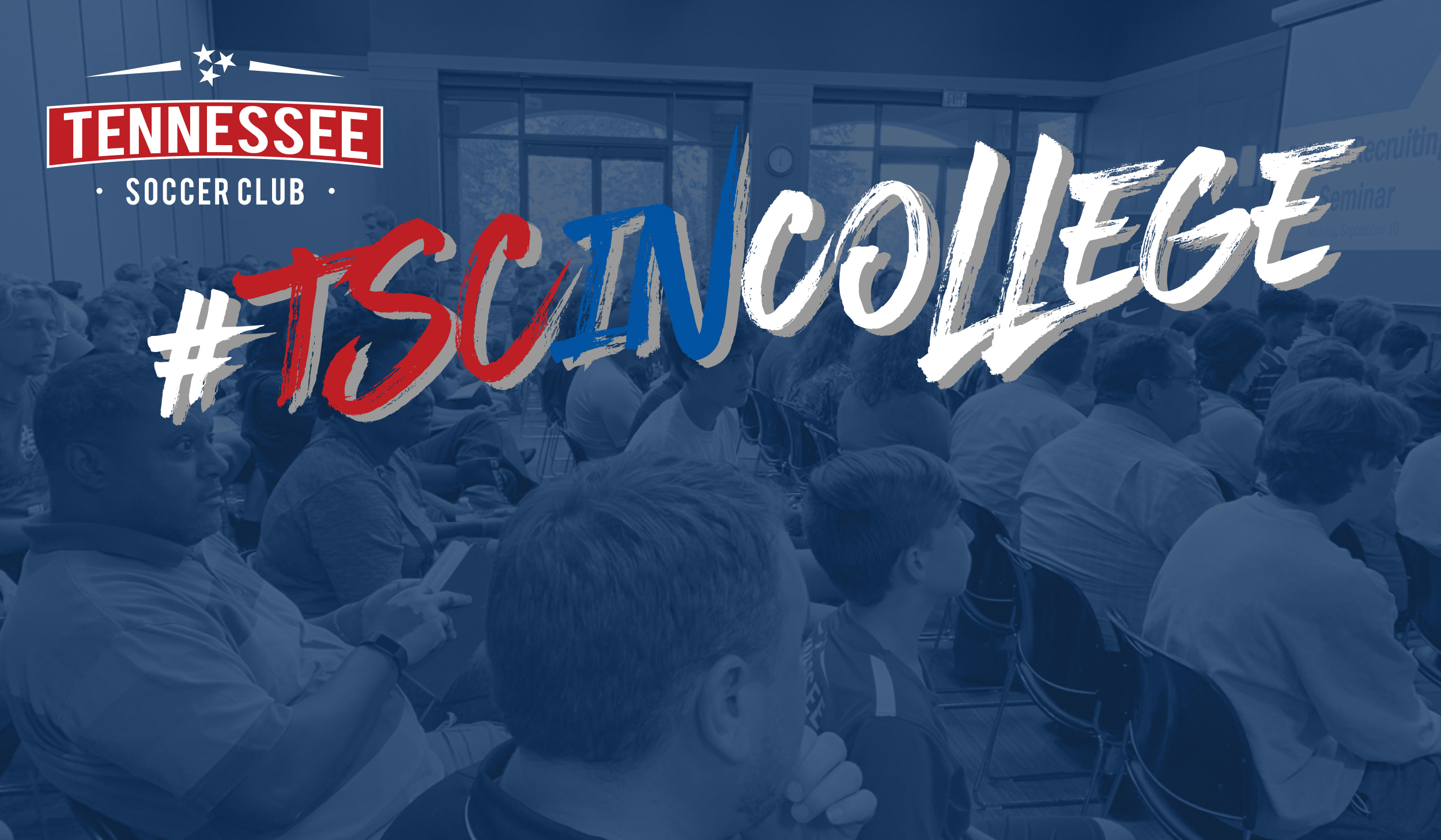 TSC Hosts Successful Boys College Information Night