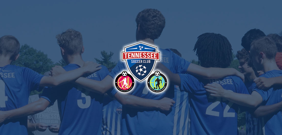 Six ECNL Teams Earn Trips to National Playoffs