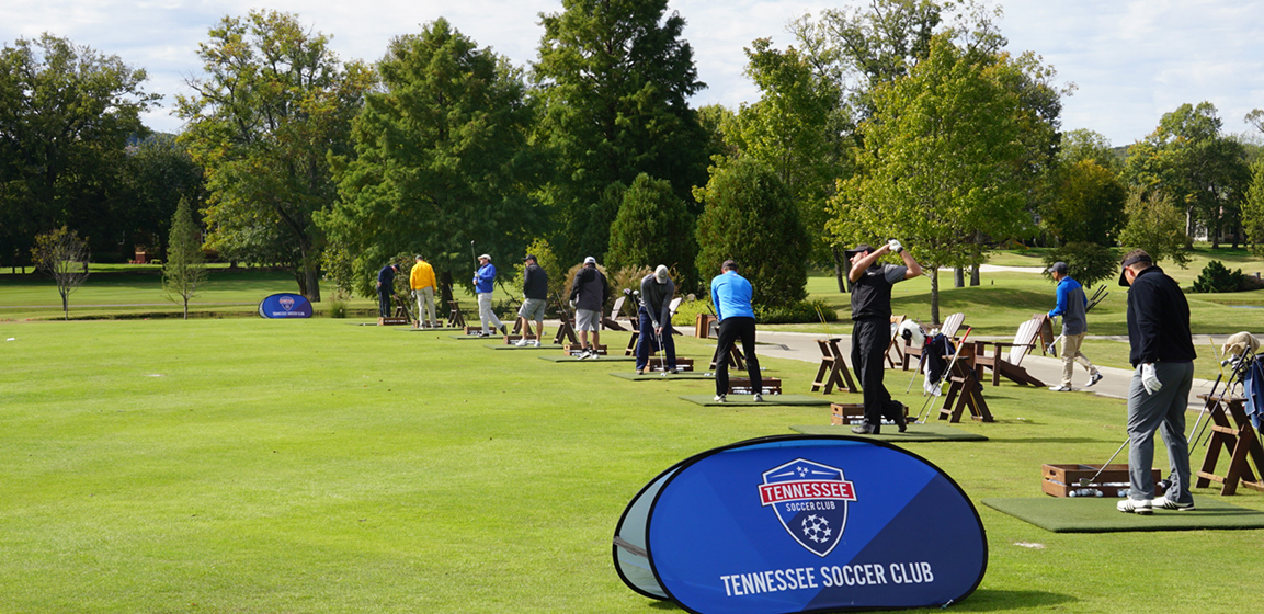 TSC Hosts Inaugural Fall Golf Outing to Support Financial Aid Fund