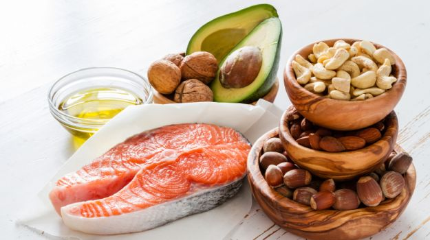 The Facts on Dietary fat